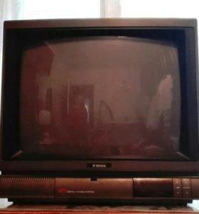 Телевизор INTensai