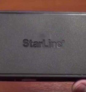Starline обновление версии прошивки