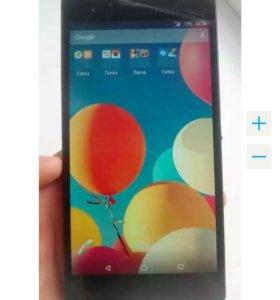 Sony T2 ultra LTE.