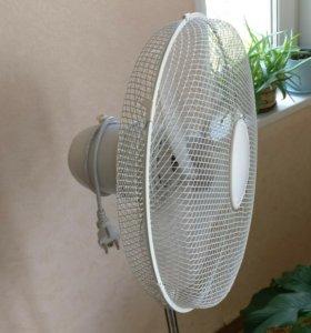 Мощный вентилятор