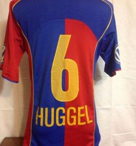 Футболка Ф/к HUGGEL