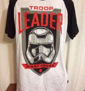 New футболка Star Wars
