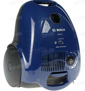 пылесос Bosch Sphera