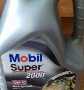 Масло для автомобиля 4 литра