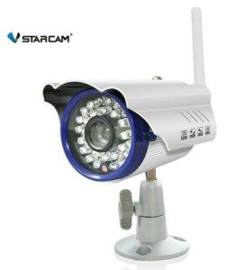 IP камера внешняя