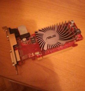 Видеокарта Radeon R5 230 1gb