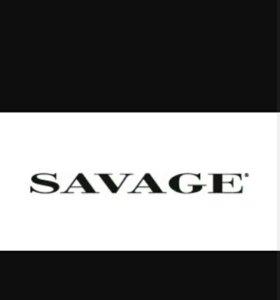 Пуховик savage