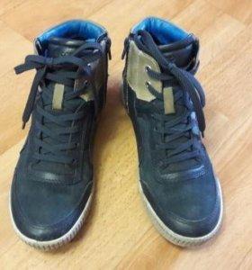 Ботинки Ессо