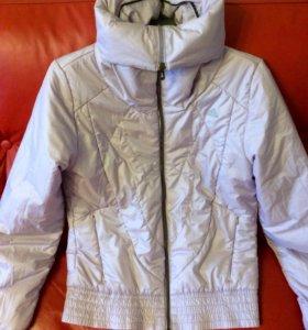 Женская куртка adidas Climaproof Оригинал