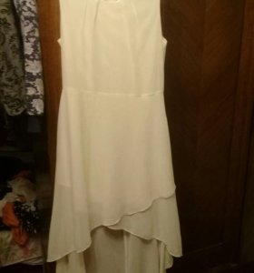 Платье 46 размера