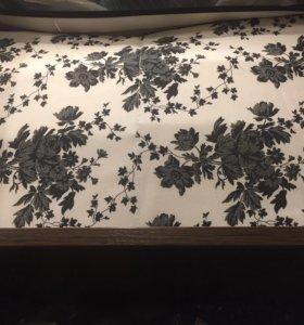 Кроватка,матр,конверт,одеяло,одежда все для малыша