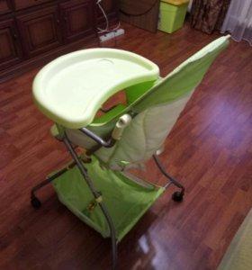Детский стульчик для кормления Jekky Kids