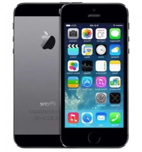iPhone 5s 32 gb silver