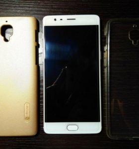 Oneplus 3 Gold 64Gb 6Gb RAM