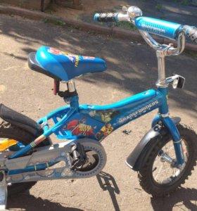Велосипед 🚲 детский новый!!!