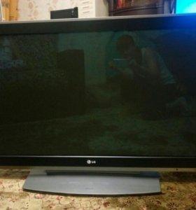 Телевизор LG диагональ 52