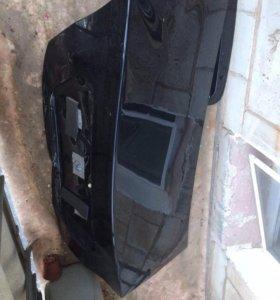 Багажник Mitsubishi Lancer 9