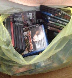 Фильмы..dvd