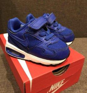 Детски Кроссовки Nike