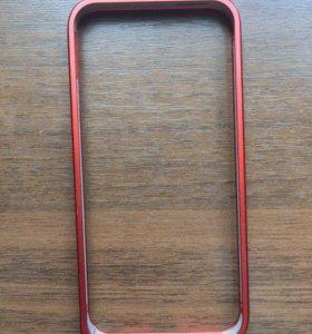 Чехол/Бампер для iPhone 5/5S/SE