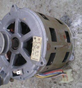 электродвигатель  от стиральных машин