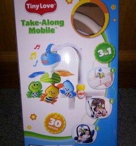 Мобиль 3 в 1