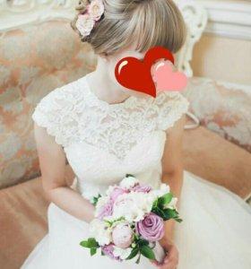 Свадебное платье Eva Utkina - Диана