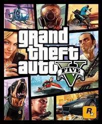 GTA V для Xbox 360