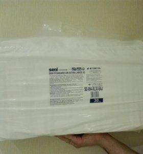 Памперсы для взрослых XL (4)