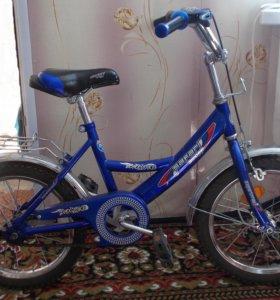 "Велосипед Safari Proff 16"""