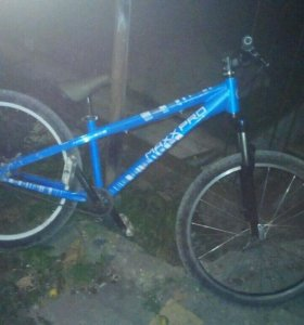 Велосипед мтб