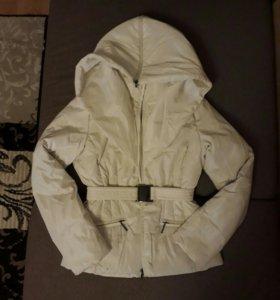 куртка- зима осень