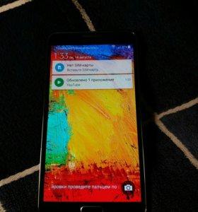 Samsung galaxy note 3 32gb РОСТЕСТ