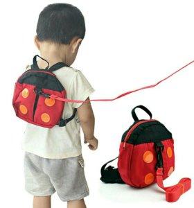 Рюкзак поводок