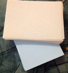 Бумага для слайдеров