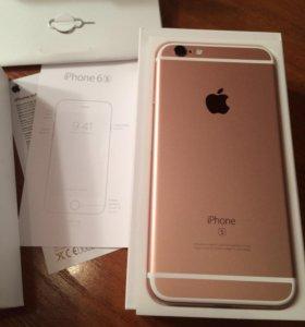 iPhone 6s 64 gb очень классный !