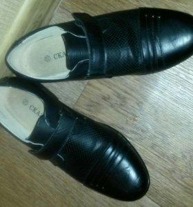 Туфли школьные Сказка 37.5