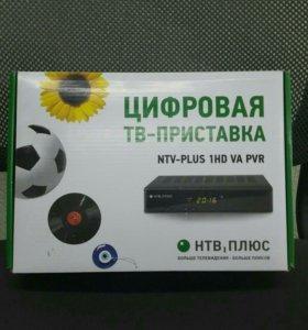 НТВ Плюс Дальний Восток - комплект оборудования