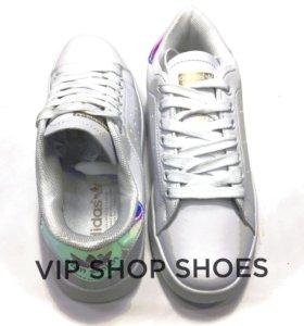 Adidas все размеры м/ж № 1365