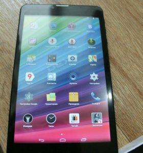 Планшет Dexp KX370 8GB 3G