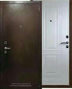 Входные двери(производство Россия) на заказ.