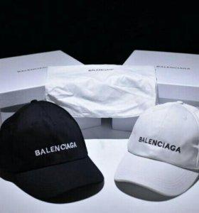 Кепка Balenciaga