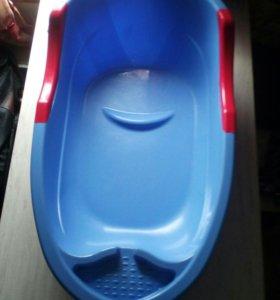 Ванночка детская!