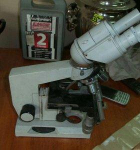 Калейдоскоп.
