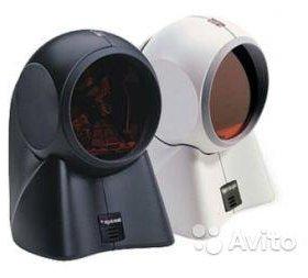 Сканер штрих-кода Metrologic MS-7120 Orbit, USB