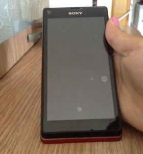 Sony Xperia L (C2105) На запчасти!