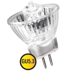Лампа галогенная Navigator GU5.3 35W 230V