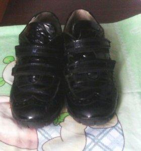 туфли для девочки 30