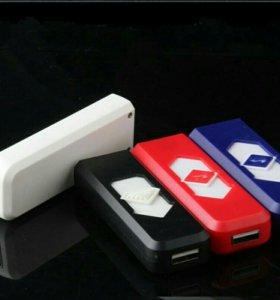 USB Зажигалки