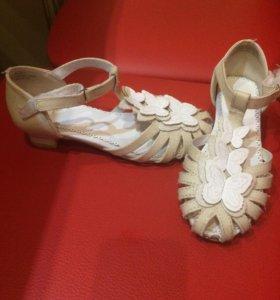 Туфли, размер 30